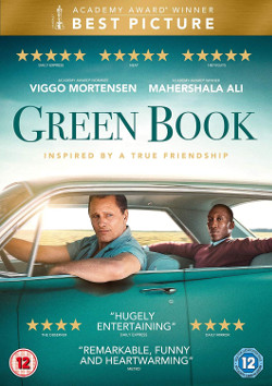 Coup de coeur adultes - Film - Green book - Peter Farrelly
